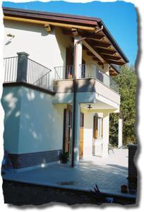 Casajo, Guest houses  Lapedona - big - 33