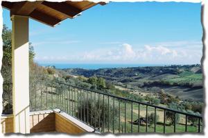 Casajo, Guest houses  Lapedona - big - 31