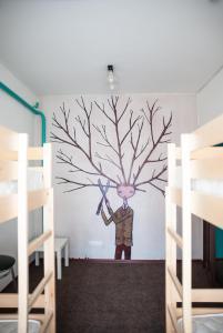 Happy Home Hostel, Ostelli  Odessa - big - 20