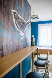 Happy Home Hostel, Ostelli  Odessa - big - 21