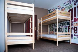 Happy Home Hostel, Ostelli  Odessa - big - 23