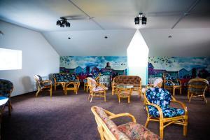 Happy Home Hostel, Ostelli  Odessa - big - 24