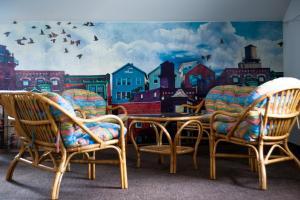 Happy Home Hostel, Ostelli  Odessa - big - 1