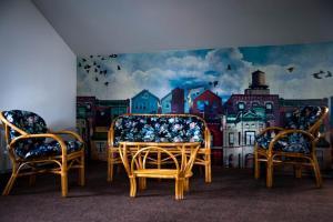 Happy Home Hostel, Ostelli  Odessa - big - 30