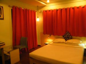 Hotel Crestwood, Hotels  Kalkutta - big - 5