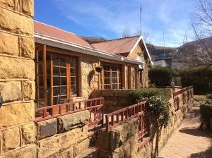 Lake Clarens Guest House, Guest houses  Clarens - big - 20