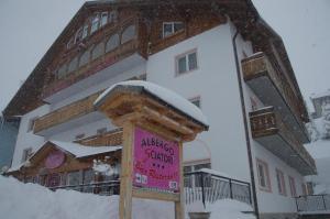 Hotel Sciatori - AbcAlberghi.com