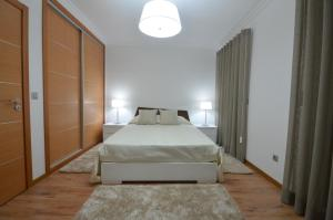 Villa Nova, Holiday homes  Vila Nova de Milfontes - big - 53