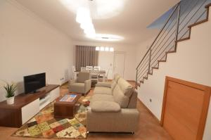 Villa Nova, Holiday homes  Vila Nova de Milfontes - big - 56