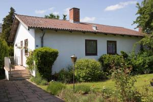 Bossens Bed & Breakfast, Bed and breakfasts  Ribe - big - 12