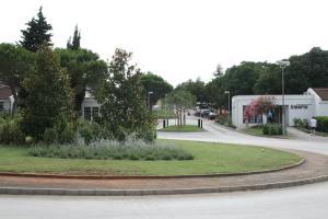 Easyatent Bungalow Tent Amarin, Holiday parks  Rovinj - big - 7