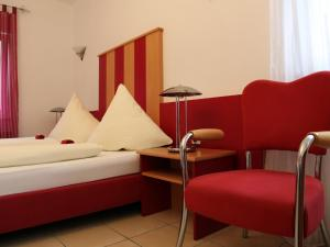 Hotel Villa Casa, Szállodák  Düsseldorf - big - 1