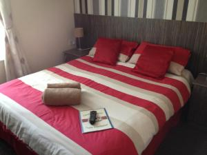 Glenheath Hotel, Penziony  Blackpool - big - 7