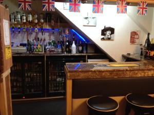 Glenheath Hotel, Vendégházak  Blackpool - big - 23