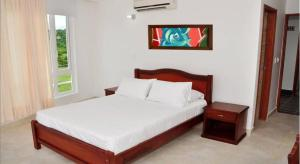 Sánha Plus Hotel, Hotels  Santa Marta - big - 5