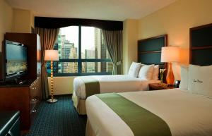 DoubleTree Suites by Hilton NYC - Times Square, Hotely  New York - big - 6