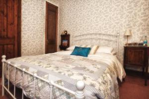 Hodgkinsons Hotel & Restaurant, Hotely  Matlock - big - 8