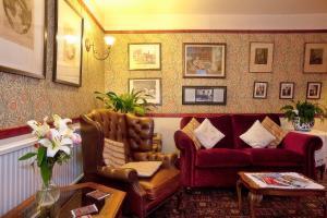Hodgkinsons Hotel & Restaurant, Hotely  Matlock - big - 37