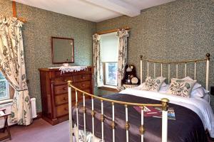Hodgkinsons Hotel & Restaurant, Hotely  Matlock - big - 4