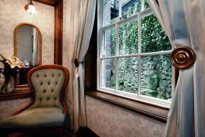Hodgkinsons Hotel & Restaurant, Hotely  Matlock - big - 21
