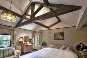 Hodgkinsons Hotel & Restaurant, Hotely  Matlock - big - 20