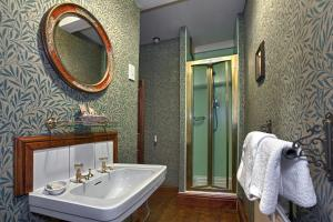 Hodgkinsons Hotel & Restaurant, Hotely  Matlock - big - 19