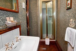 Hodgkinsons Hotel & Restaurant, Hotely  Matlock - big - 17