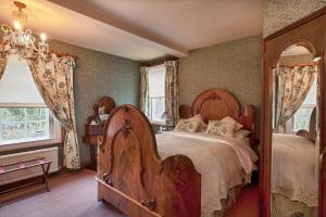 Hodgkinsons Hotel & Restaurant, Hotely  Matlock - big - 28