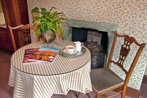 Hodgkinsons Hotel & Restaurant, Hotely  Matlock - big - 27