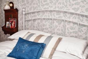 Hodgkinsons Hotel & Restaurant, Hotely  Matlock - big - 26