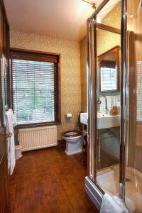 Hodgkinsons Hotel & Restaurant, Hotely  Matlock - big - 24