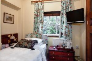 Hodgkinsons Hotel & Restaurant, Hotely  Matlock - big - 22
