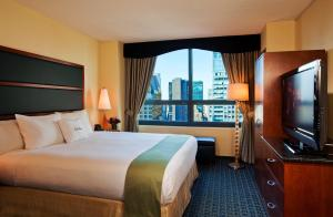 DoubleTree Suites by Hilton NYC - Times Square, Hotely  New York - big - 12