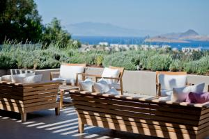 Ramada Resort Bodrum, Hotels  Bitez - big - 70
