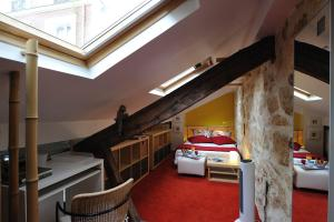 Mezzanine Apartment F1D Peacefull