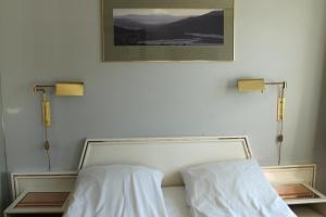 Skansen Hotel, Hotely  Tromsø - big - 14