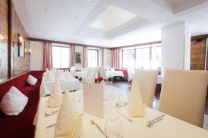 Beauty & Sporthotel Tirolerhof, Hotely  Nauders - big - 46