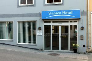 Skansen Hotel, Hotely  Tromsø - big - 1