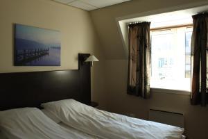 Skansen Hotel, Hotely  Tromsø - big - 18