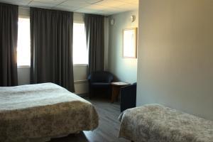 Skansen Hotel, Hotely  Tromsø - big - 11