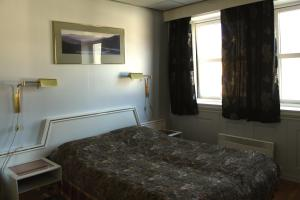 Skansen Hotel, Hotely  Tromsø - big - 19