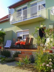 Rustica Villa Apartman, Apartmány  Hévíz - big - 8