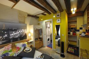 Studio Apartment A2DG Dream Dream
