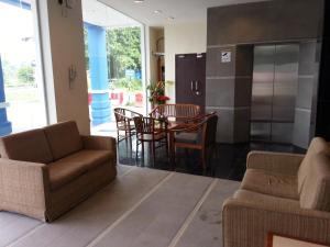 Hotel Centre Point Tampin, Szállodák  Tampin - big - 27