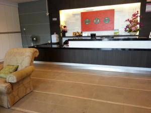 Hotel Centre Point Tampin, Hotely  Tampin - big - 28