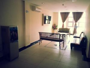Hotel Centre Point Tampin, Hotely  Tampin - big - 26