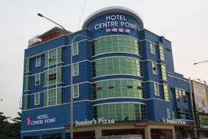 Hotel Centre Point Tampin, Szállodák  Tampin - big - 1