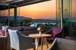 Castello City Hotel, Hotel  Heraklion - big - 39