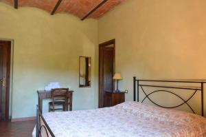 Tenuta Agricola dell'Uccellina, Farm stays  Fonteblanda - big - 12