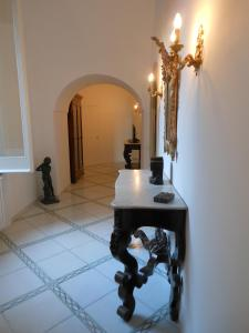 bed & breakfast Casa Damiani, Bed & Breakfast  Sant'Agnello - big - 19